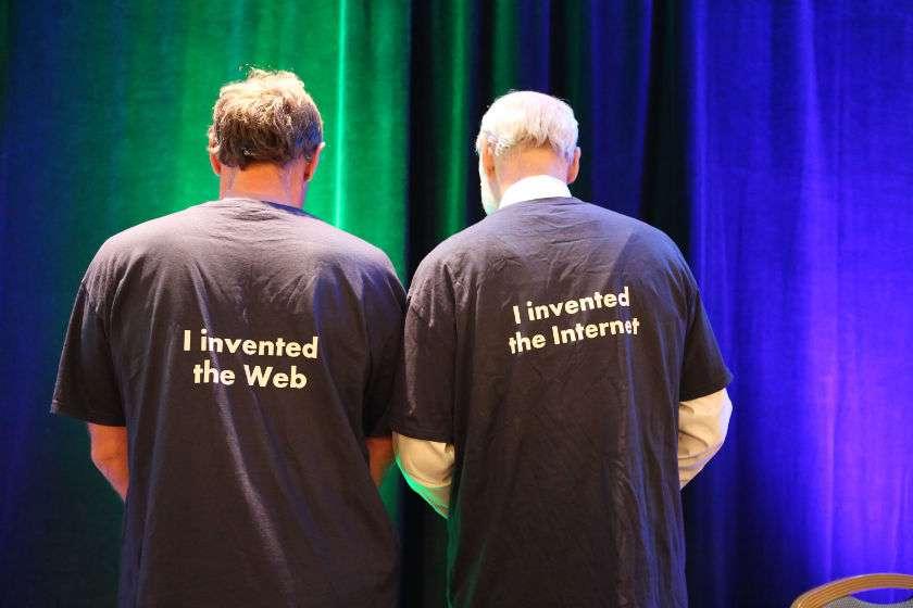 Uitvinders internet
