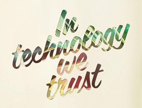 trust-vertrouwen